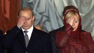 🔥Людмила Путина о причинах развода!