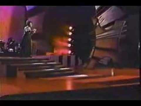 Patti Labelle Aint No Way Essence Tribute Aretha Franklin