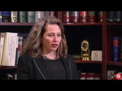 Tax Planning Lawyer Sabina Mexis Interview On Tax Planning