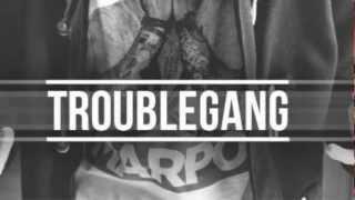 Marpo x Wohnout - TroubleGang w/ IronKap