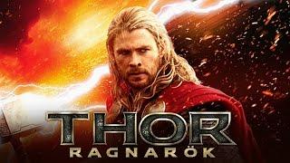 Тор 3: Рагнарёк - Русский HD Фэйк Трейлер 2017
