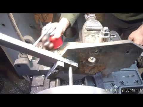 Сверлилка из Ереванского