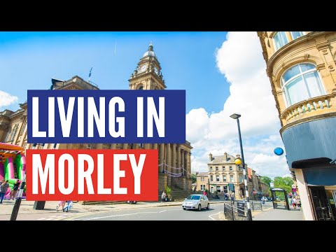 Morley Area Guide | Manning Stainton Estate Agents