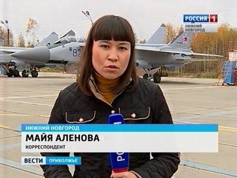 Приволжскую столицу посетил заместитель министра обороны России Юрий Борисов
