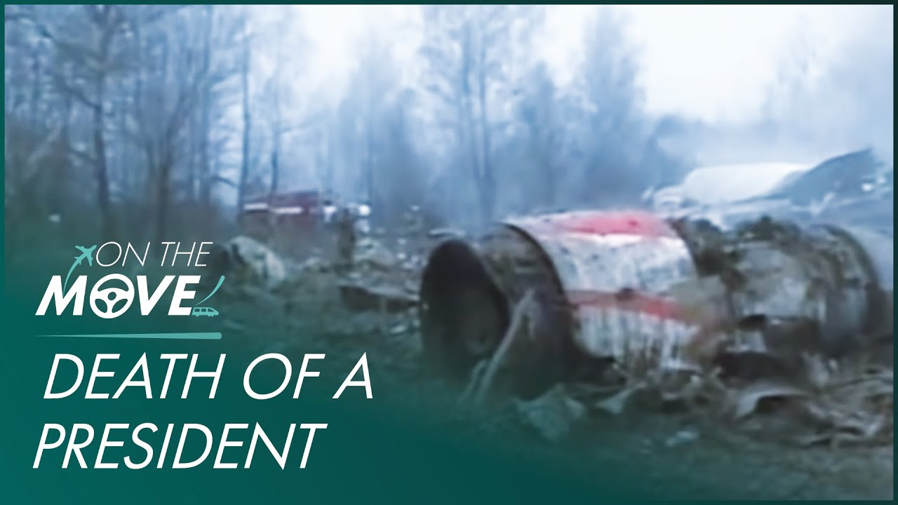 Air Disaster Claims The Life Of Polish President | Mayday | On The Move