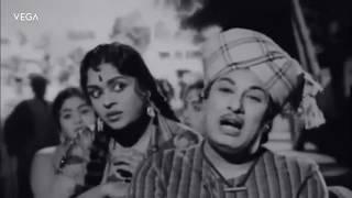 Periya Idathu Penn Tamil Movie | Paarappa Pazhaniappa Video Song | Tamil Classic Song