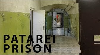 Patarei: a Tour inside the Abandoned Prison [1080p]