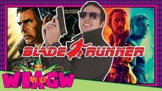 Which Blade Runner is BEST BLADE RUNNER EVER? - WIAGW