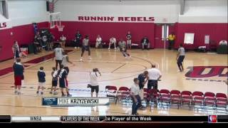 USA Basketball Running Through Plays ft.KYRIE IRVING, KEVIN DURANT, CARMELO ANTHONY| USA Basketball