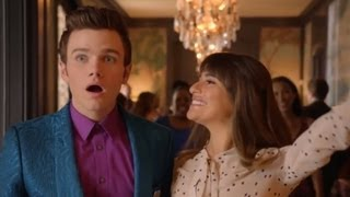Glee Season 5 Episode 1 Beatles Promo - LOVE, LOVE, LOVE