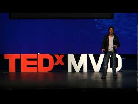 TEDxMontevideo - Maximiliano de Muro - Emprendedores uruguayos en el exterior