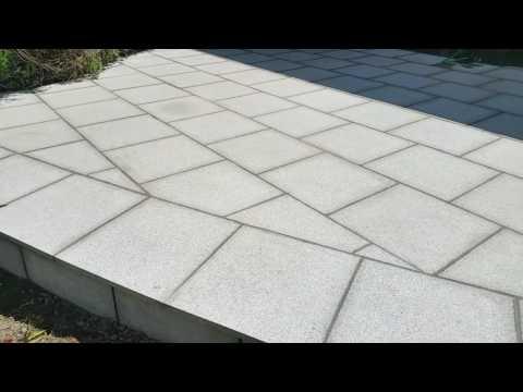 Silver Granite Patio Co. Dublin