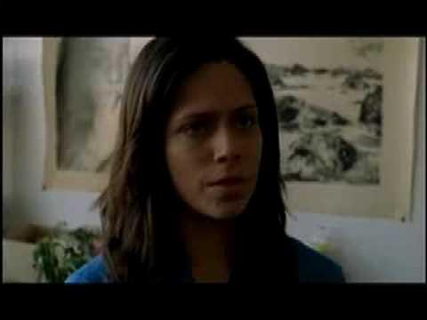 Carla Sánchez English Acting Demo