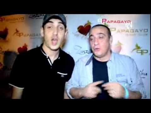 MOMO & BOB HIT RADIO au PAPAGAYO AGADIR (2012) (Official Video Full HD)