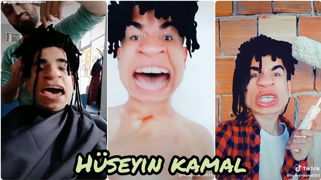 Hüseyin Kamal - En İyi Tiktok Videoları