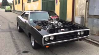 Download Dodge Charger FF Toretto's! Mp3 and Videos