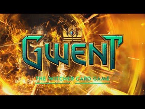 Gwent - The Witcher Card Game : Essai de la version bêta