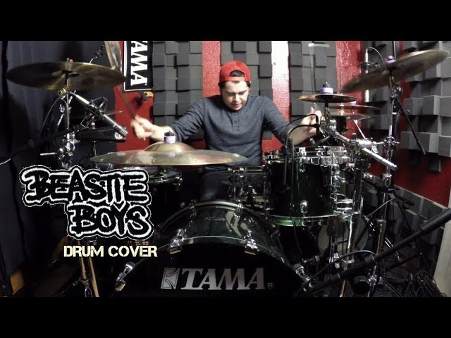 beastie-boys-you-gotta-fight-for-your-right-to-party-drum-cover-2018-manny-pedregon