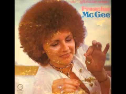 Francine McGee - une Quebecoise errante