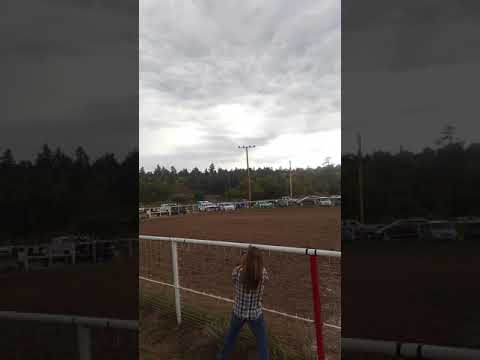 National Anthem - Catron County Fair Ranch Rodeo