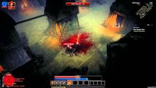 Shadows: Heretic Kingdoms PC Gameplay *HD* 1080P Max Settings