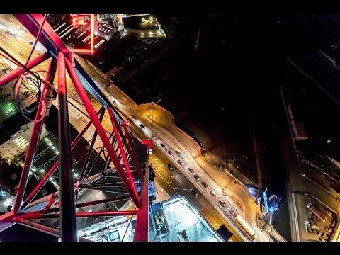 Crane Ting (140m)
