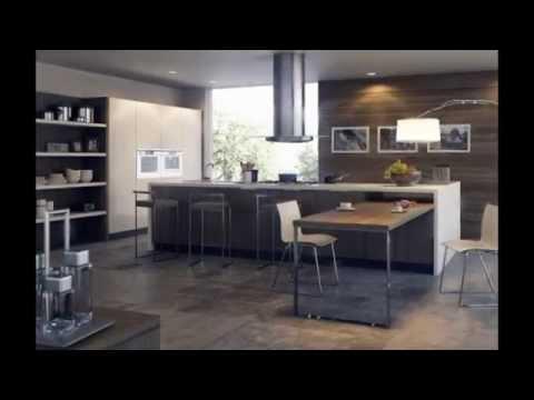 Kitchen Ideas - 20 Sharp, Masculine Kitchens Perfect For Men