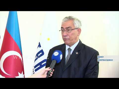 Узбекистан предложил создать новые маршруты, связывающие Азию с Европой