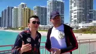 Ulug'bek Rahmatullayev - Los-Angeles, Chicago shahridagi konsertlariga taklif etadi