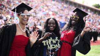 Cornell Graduation 2011