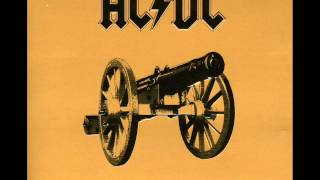 ACDC I Put the Finger On You