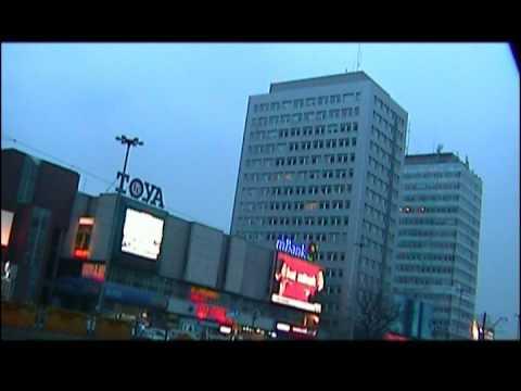 Lodz in Poland