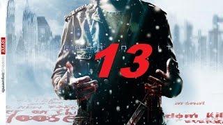Fahrenheit Indigo Prophecy Remastered Прохождение Серия 13 (Без комментариев)