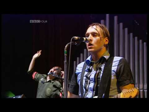 Arcade Fire - Neighborhood #3 (Power Out)   Reading Festival 2007   Part 7 Of 9