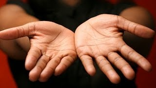 Left Hand Reading vs. Right Hand | Palm Reading