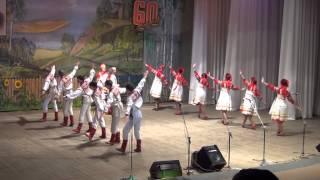 Концерт А.П. Леванова - 60 лет.  3часть.