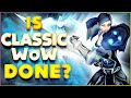 Classic WoW - Is It Still Worth / Too Late To Start Now?