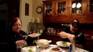 How To Make Rice & Egg Tacos Easy Dinner