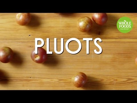 Pluots | Food Trends | Whole Foods Market