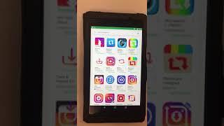 Как сделать репост видео в инстаграм на Android