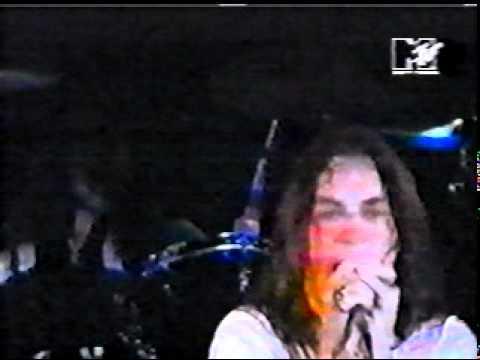Ugly Kid Joe - MTV's Loud & Proud Interview