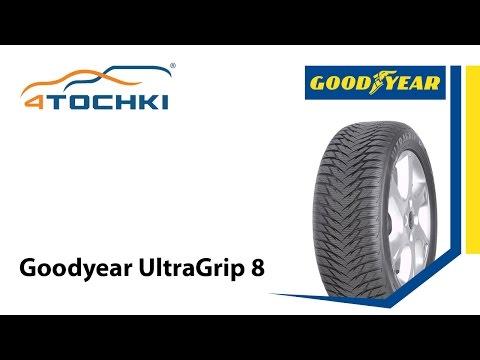 Ролик Goodyear UltraGrip 8