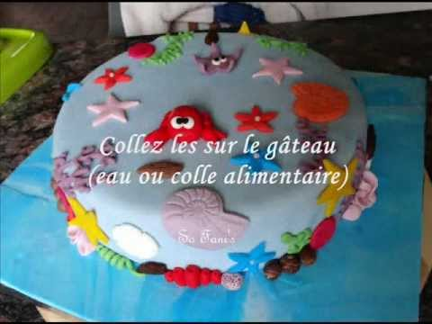 Decoration Sirene Anniversaire