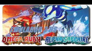 Descargar Emulador de 3DS para  PC Pokemon Omega Ruby