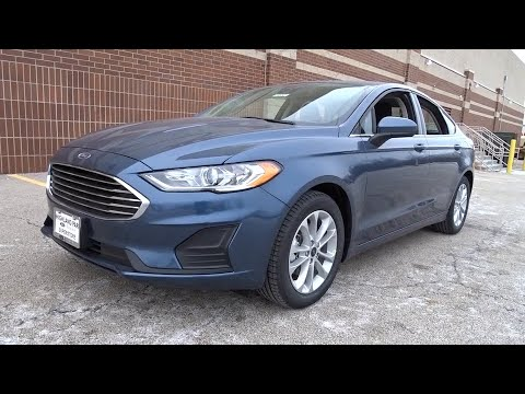Ford Fusion near me Highland Park, Arlington Heights, Skokie, Libertyville, Glenview, IL N