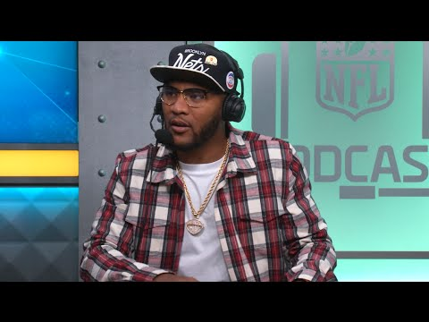 Should T. J. Ward Have Won the Super Bowl 50 MVP Award? | Dave Dameshek Football Program | NFL
