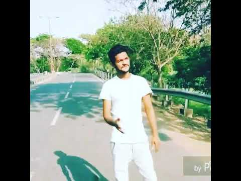 Whats up status video from NAA MANASU NEELO