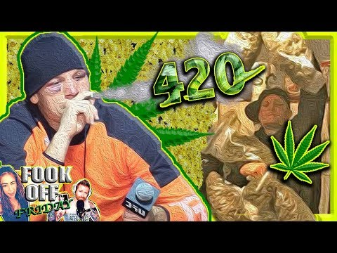 🔴THE 420 SHOW + NGANNOU vs LEWIS @ UFC 226 + UFC ATLANTIC CITY PREVIEW + THE POINTS GAME