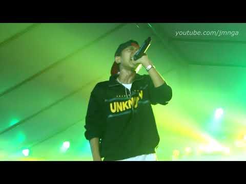 Come with me  - Ex Battalion The Concert Live in Masbate
