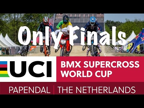 2017: Papendal, the Netherlands - RD1 Finals